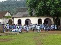 Elèves jouant au ballon dans une école de Ribeira Peixe (São Tomé) (4).jpg