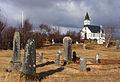 """El Antiguo Parlamento Parque Nacional de """" Thingvellir """" Islandia (8622885246).jpg"""