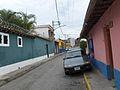 El Hatillo street, Caracas, Venezuela 2006.jpg
