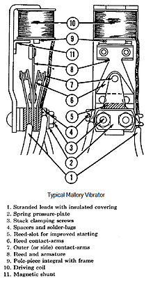 Electronics/Transformer Design - Wikibooks, open books for
