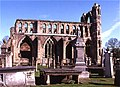 Elgin Cathedral - geograph.org.uk - 368160.jpg