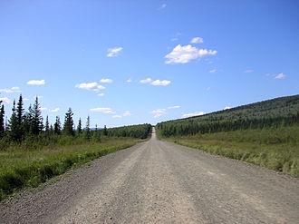 Elliott Highway - Elliot Highway