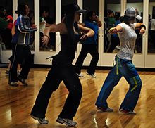 dance and health  wikipedia physical health and fitnessedit