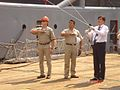 Embajador Juan José Gómez Camacho - Ambassador Gómez Camacho - Ship 7.JPG