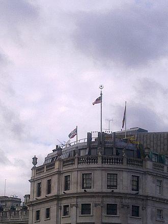 Embassy of Burundi, London - Image: Embassy of Burundi in London 1