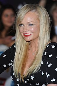 Emma bunton at Britain Pride 2011.jpg