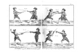 Encyclopédie méthodique - Arts académiques, Escrim Pl 10.png
