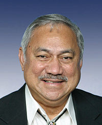 Eni Fa'aua'a Hunkin Faleomavaega, Jr., official 109th Congress photo.jpg