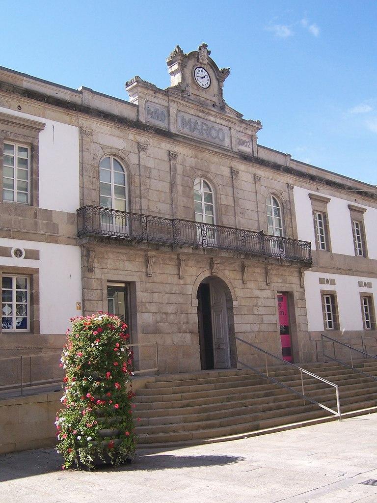Entrada MARCO Vigo 2