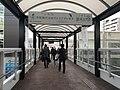 Entrance of Hakata-Minami Station.jpg