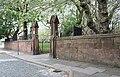 Entrance to St Mary's, Walton 2.jpg