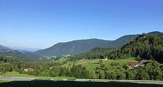 Municipality of Gornji Grad Municipality of Slovenia