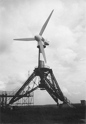 Best Windmill Blade Design To Pick Up Grain
