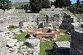Episcopal Center (Salona) - Baptistery 02.jpg