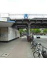 Eppendorfer Baum - Hamburg - U-Bahn (13376600604).jpg