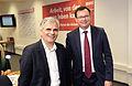 Eröffnung der SPÖ-Wahlkampfzentrale - 10.07.2013 (9252609507).jpg