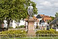 Erbach Germany Sculpture-of-Franz-Count of Erbach-02.jpg