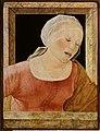 Ercole de' Roberti - Head of a Mourning Woman - Walters 371707.jpg