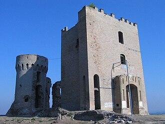 Erdut - Erdut Castle