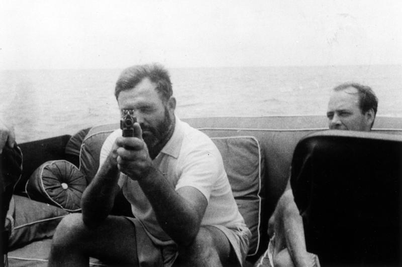 File:Ernest Hemingway Aboard the Pilar 1935.png