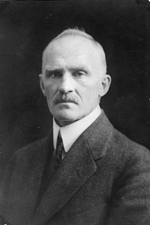 Ernst Nevanlinna