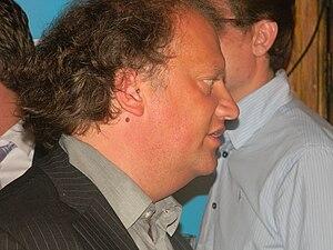 Ernst Cramer (politician) - Ernst Cramer