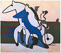 Ernst Ludwig Kirchner - Trabergespann - 1930-.jpg