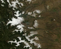 Eruption of Copahue Volcano, Argentina-Chile, 12-27-2012.PNG