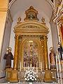 Església del Sant Àngel Custodi de la Vall d'Uixó 34.JPG