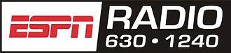 WEJL - Logo used until 2011.