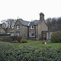 Estate Cottages, Great Limber - geograph.org.uk - 1671210.jpg