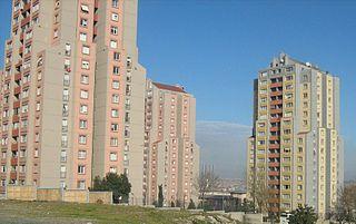 Багджылар,  Стамбул, Турция