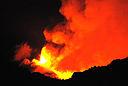 Etna Volcano Paroxysmal Eruption July 30 2011 - Creative Commons by gnuckx (7)