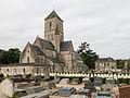 Etretat Churchyard 1.JPG