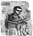 Eugène Scribe, célèbre portrait-charge de Benjamin.jpg