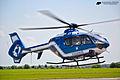 Eurocopter EC-135 T2+ (7474056332).jpg