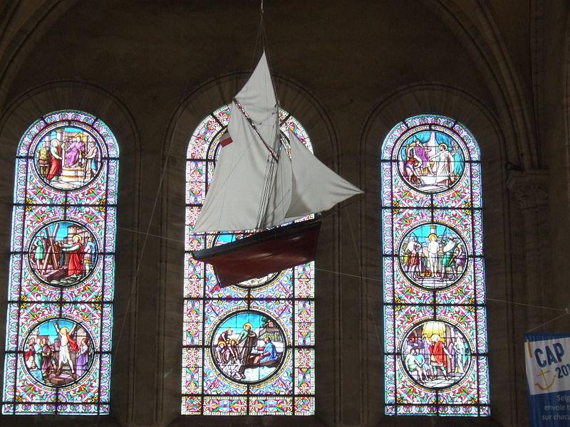 File:Ex-Voto Église Saint-André de Port à Port-en-Bessin DSCF2676.JPG