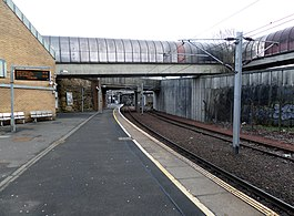 Exhibition Centre railway station - view towards Anderston.jpg