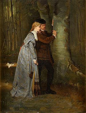 Visual communication - Für immer und ewig, 19th century