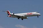 F-GRZK, Bombardier CL-600-2C10 CRJ701 CRJ7, HOP (18698931025).jpg
