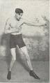 F. Lloyd (Arthur Cravan) boxing Paris.png