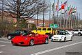F430 Spider + GT3. (4484171375).jpg