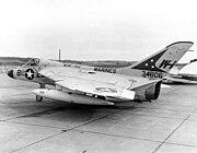 F4D-1 VMF-542
