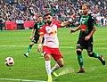 FC Red Bull Salzburg gegen FC Wacker Innsbruck (20. Oktober 2018) 44.jpg