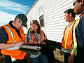 FEMA - 33705 - FEMA and contractors meet about mobile homes in California.jpg
