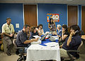 FEMA - 37491 - FEMA Registration telethon in Texas.jpg