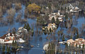 FEMA - 40344 - North Dakota Flooded neighborhood.jpg