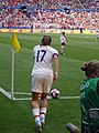 FIFA Women's World Cup 2019 Final - Tobin Heath corner kick 2 (2).jpg