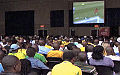 FIFA World Cup 2010 volunteers in Johannesburg.jpg