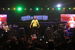 FTSK at Bazooka Rocks 2012.JPG